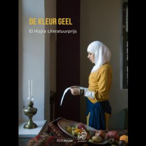 De Kleur Geel Cover