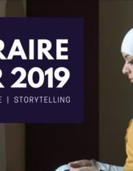 EL HIZJRA LITERAIRE IFTAR 2019
